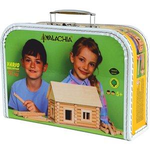 WALACHIA VARIO - Koffer 72 stuks