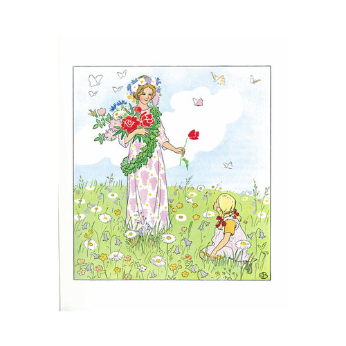 Christofoor Het bloemenfeest