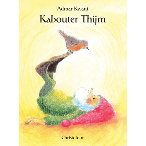 Christofoor Kabouter Thijm