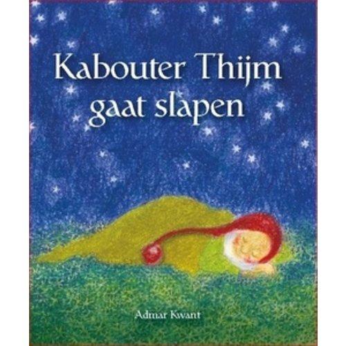 Christofoor Kabouter Thijm gaat slapen