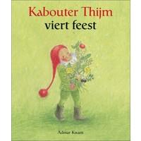 Kabouter Thijm viert feest