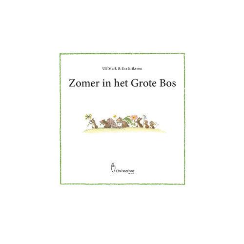 Christofoor Zomer in het grote bos