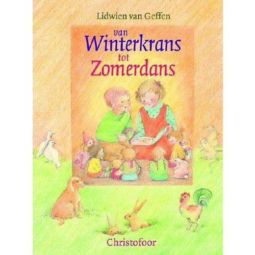 Christofoor Van winterkrans tot zomerdans