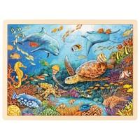 Legpuzzel - Great Barrier Reef