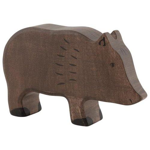 Holztiger Holztiger - Wildzwijn