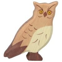 Holztiger - Oehoe