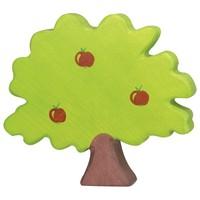 Holztiger - Appelboom