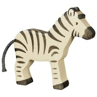 Holztiger - Zebra