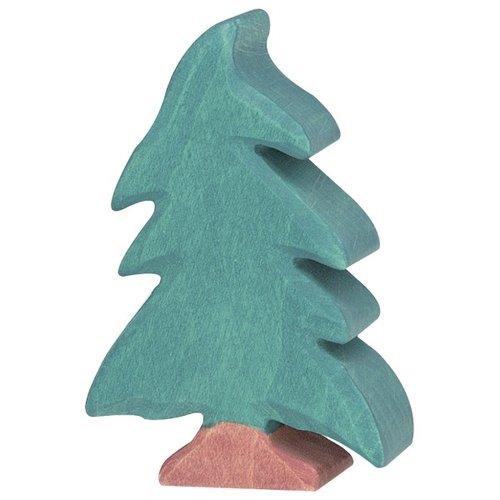 Holztiger Holztiger - Naaldboom klein