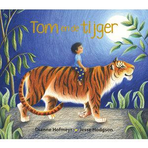 Christofoor Tom en de tijger