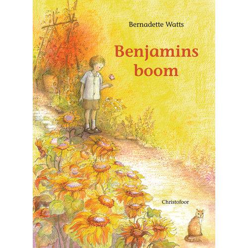 Christofoor Benjamins boom