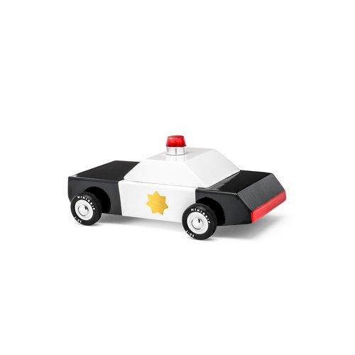 Candylab Junior Single - Police
