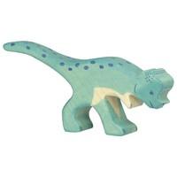 Holztiger - Pachycephalosaurus