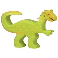 Holztiger - Oviraptor