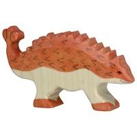 Holztiger - Ankylosaurus