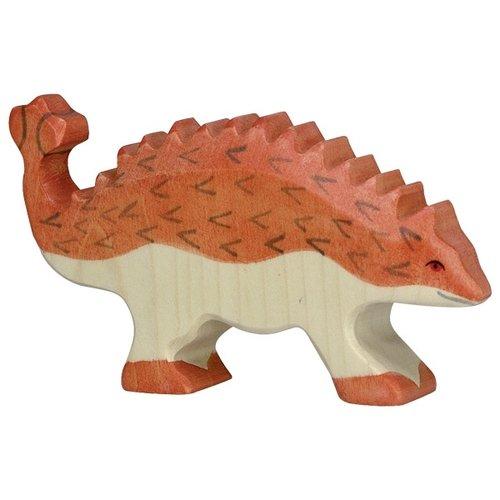 Holztiger Holztiger - Ankylosaurus