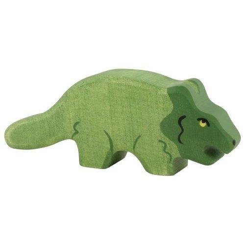Holztiger Holztiger - Protoceratops