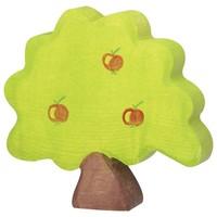 Holztiger - Appelboom, klein