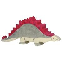 Holztiger - Stegosaurus