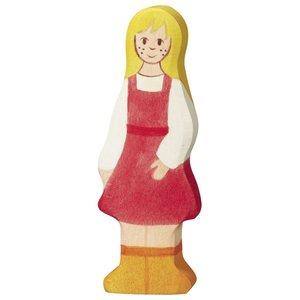 Holztiger Holztiger - dochter