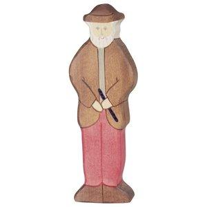 Holztiger Holztiger - Grootvader