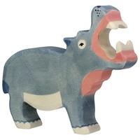 Holztiger - Nijlpaard
