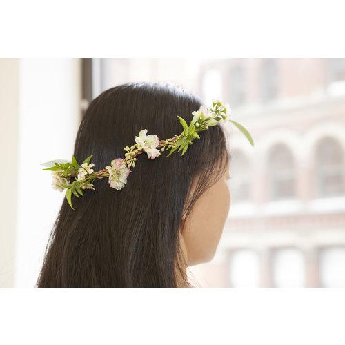 Huckleberry Huckleberry - Bloemenkrans/bloemenketting