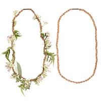 Huckleberry - Bloemenkrans/bloemenketting