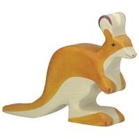 Holztiger - Kangoeroe, klein