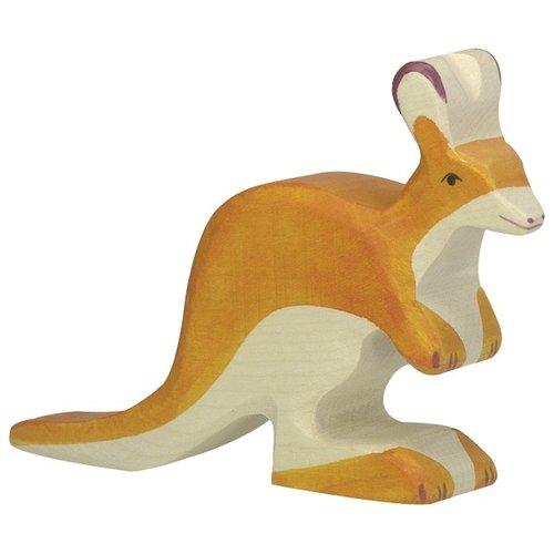 Holztiger Holztiger - Kangoeroe, klein