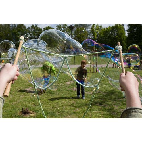 BubbleLab BubbleLab - Zeepbellen Party fun edition