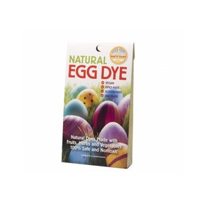 Natural Earth Paint Natural Earth Paint Egg Dye