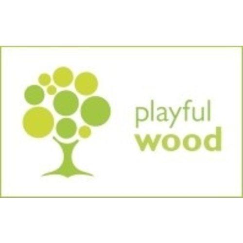 Playful wood