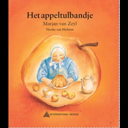 Marjan van Zeyl Het appeltulbandje