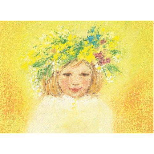 Marjan van Zeyl St.Jans bloemenkrans