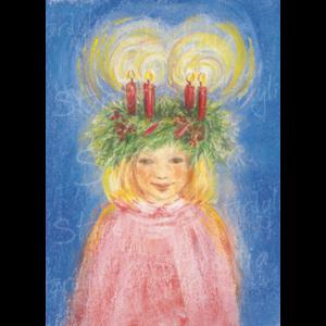 Marjan van Zeyl Lucia's lichtkroon