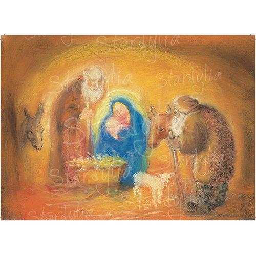 Marjan van Zeyl Heilige familie