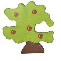 Holztiger - Appelboom voor vogels