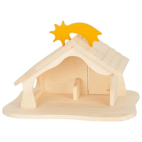 Holztiger Holztiger - Huis/(kerst)stal