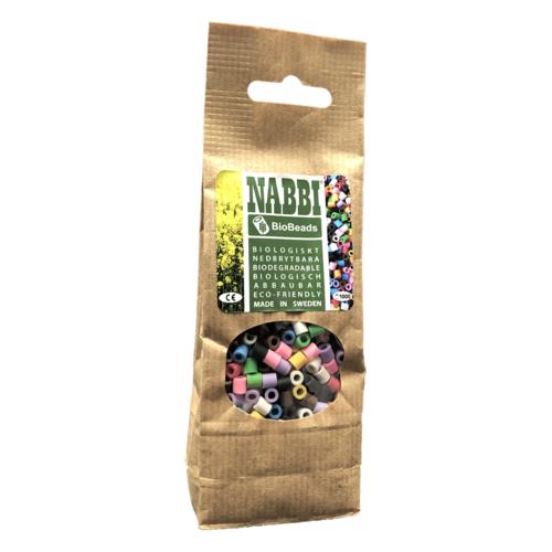NABBI NABBI BioBeads - Strijkkralen