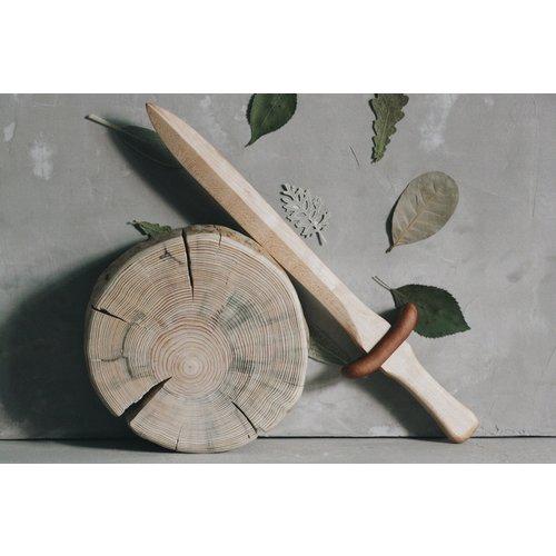 Tateplota Houten zwaard