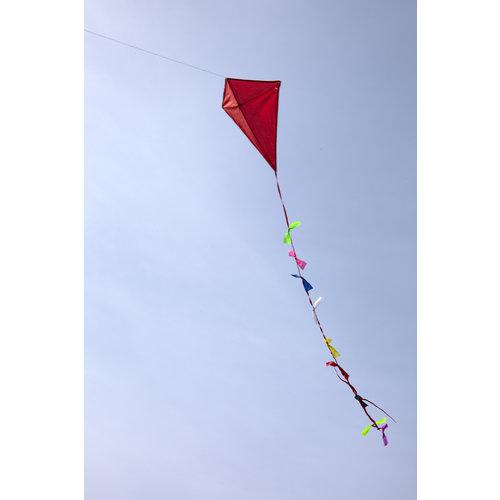 Huckleberry Huckleberry - Rode vlieger