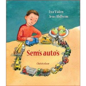 Christofoor Sem's auto's