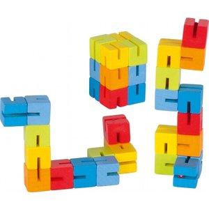 Goki Mini puzzel