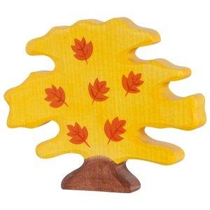 Holztiger Holztiger - Esdoorn, klein