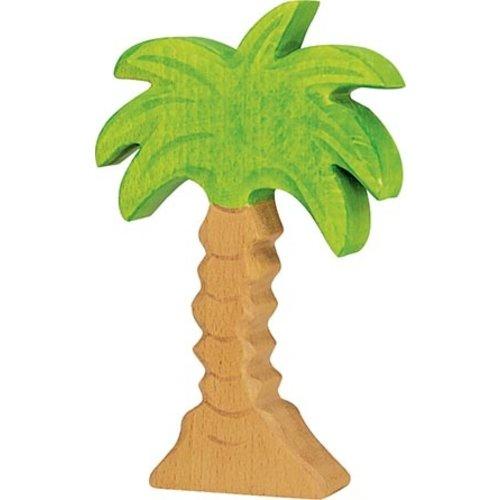 Holztiger Holztiger - Palmboom, klein
