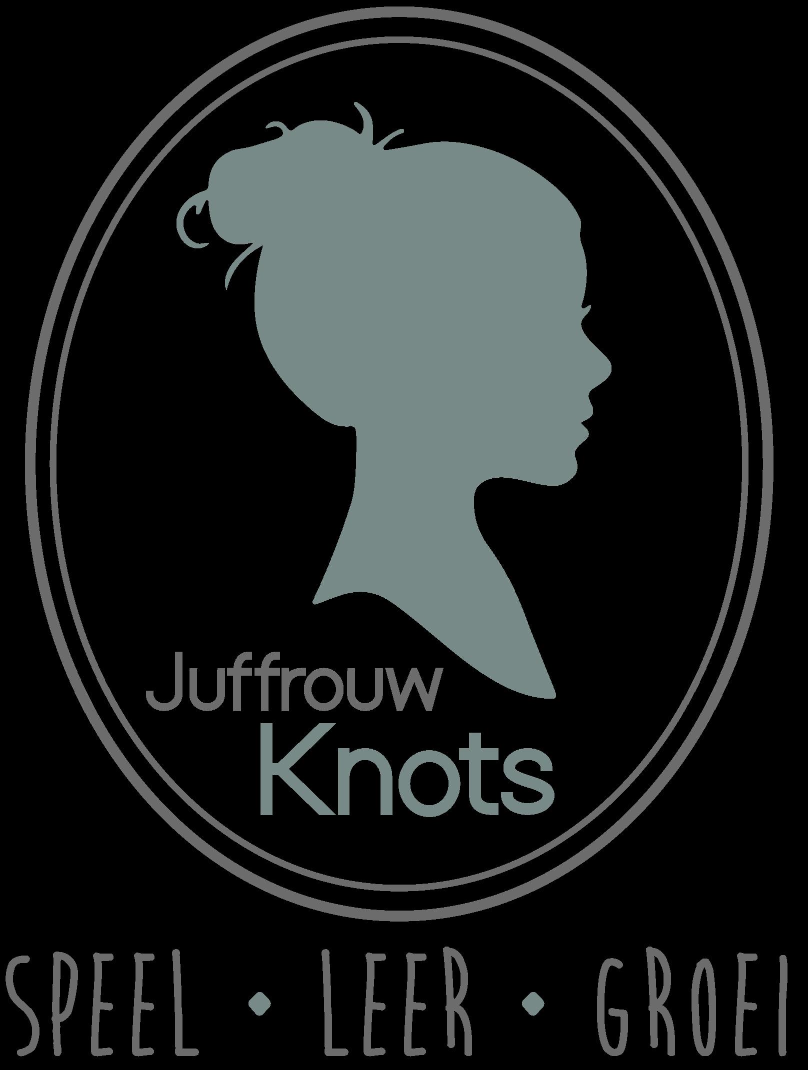Juffrouw Knots