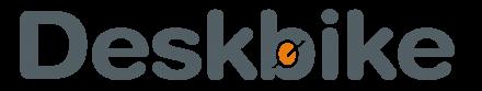 Deskbike | Dynamisch Fietsend werken met de bureaufiets  logo