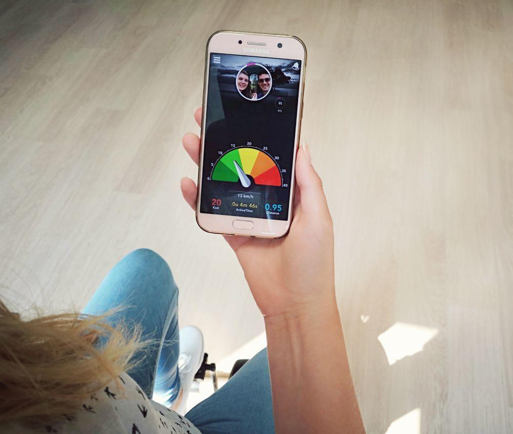 Onze app 2