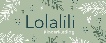 Lolalili Kinderkleding